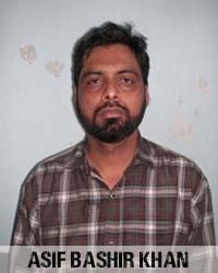 Asif Bashir Khan
