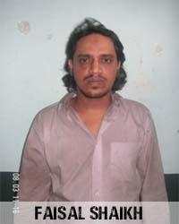 Faisal Ataur-Rehman Shaikh