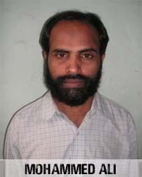 Shaikh Mohammed Ali