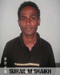 Suhail Mehmood Shaikh