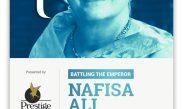 Nafeesa Ali