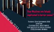 seminar justice for 7 11